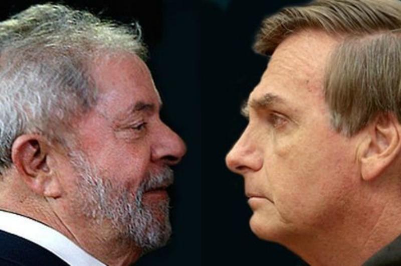 Lula e Bolsonaro, os distritais - Rádio Corredor - os