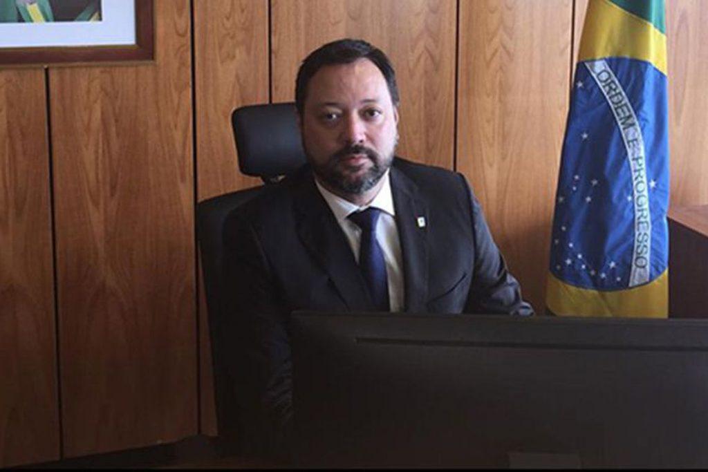INEP tem novo presidente (Foto: MEC)