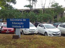 URGENTE! Mulher é assassinada na Secretaria de Educação