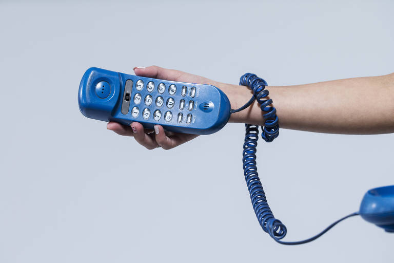 Nova lei restringe telemarketing no DF (Foto: Eduardo Knapp/FolhaPress)