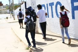 Os dados críticos do Ensino Médio(Marcelo Camargo/Agência Brasil)
