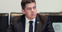 Irmão de deputado causa mal-estar em administração (Foto: Mardonio Vieira)