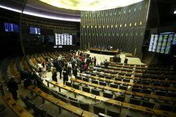 Começa a análise da Reforma da Previdência no Plenário
