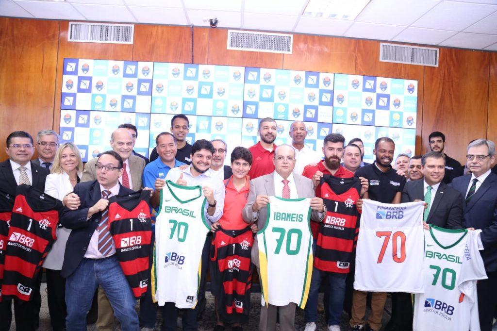 flamengo brasilia basqute radio corredor 1024x682 - Deputado comenta sobre patrocínio polêmico