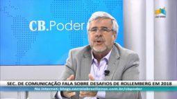 Paulo Fona será novo secretário de Bolsonaro