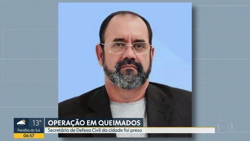 vereador hunter rio janeiro radio corredor 1024x576 - Vereador do PTdoB é preso por integrar milícia