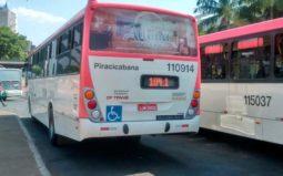 Mistério anda de ônibus