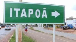 Situação crítica no Paranoá e Itapoã