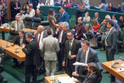 CLDF ataca Bolsonaro