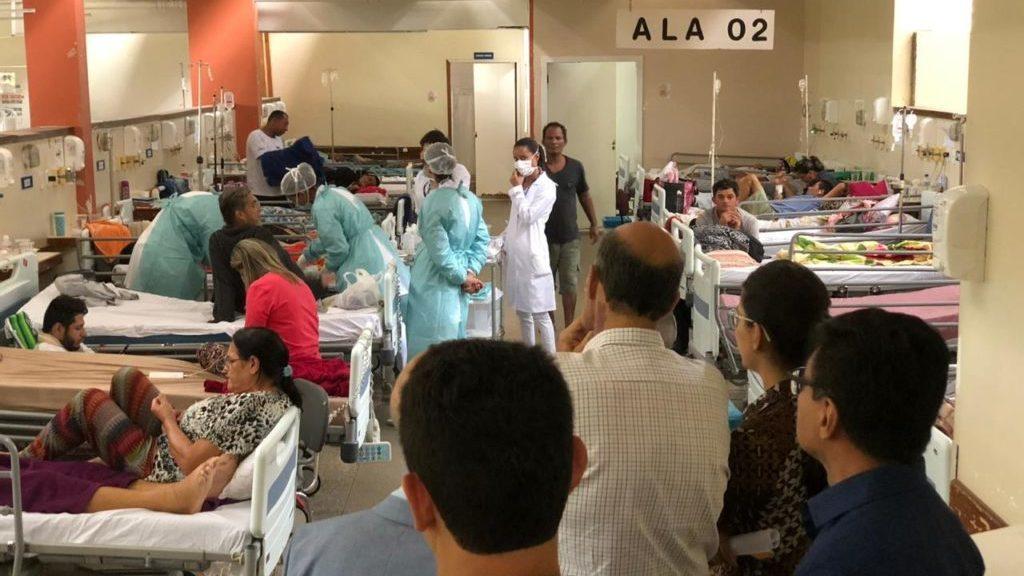 cropped hospital regional asa norte radio corredor 1024x576 - O R$ 1 milhão da Belmonte