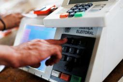 Read more about the article Bancada do DF: maioria é a favor da impressão do voto
