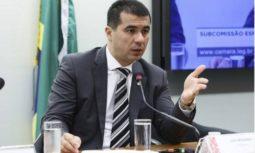 Deputado Luis Miranda Camara dos Deputados radio corredor 255x153 - Projeto deve taxar grandes fortunas