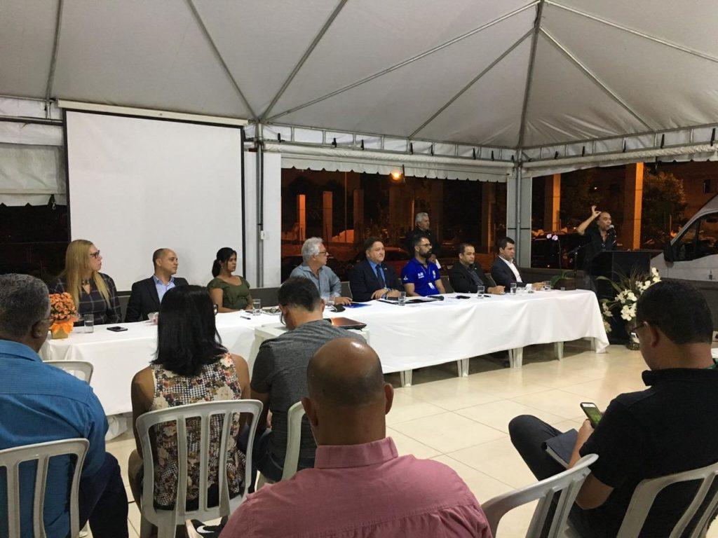 WhatsApp Image 2019 09 20 at 12.20.18 1024x768 - Deputado quer Mangueiral como Região Administrativa