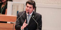 eduaro P 255x128 - Eduardo Pedrosa Detona Secretários de Ibaneis ( vídeo)