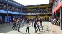 GDF publica lei proibindo sirene de recreio nas escolas