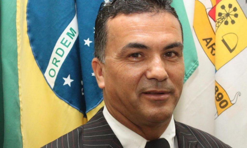 vereador ciraldo assassinado rio janeiro radio corredor 1024x615 - Político assassinado