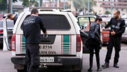 Policia Civil DF Marcelo Camargo Agencia Brasil 255x144 - Governo pode pagar até 50 mil por denúncia