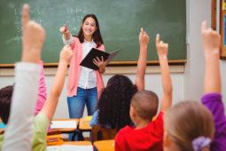 Estudantes da educação básica realizam prova do Seab