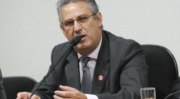 afonso - Eleito novo presidente do PT