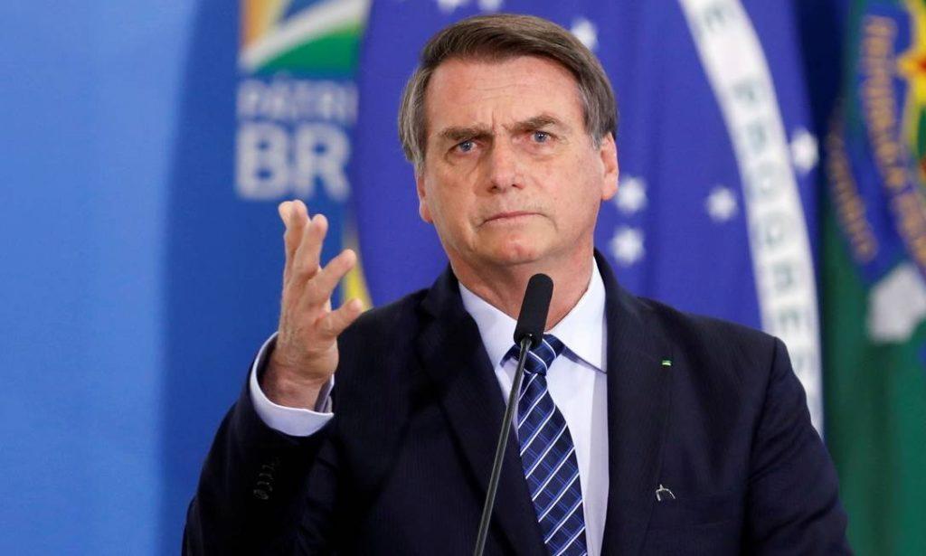 bolsonaru 1024x615 - Bolsonaro se reúne com advogados para tratar do PSL