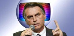 Read more about the article Bolsonaro x Globo