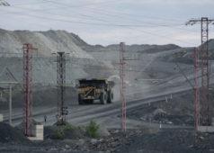 Mineração no programa de privatização