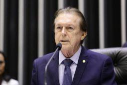 Presidente do PSL é alvo de busca e apreensão