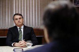 Patriota à disposição de Bolsonaro