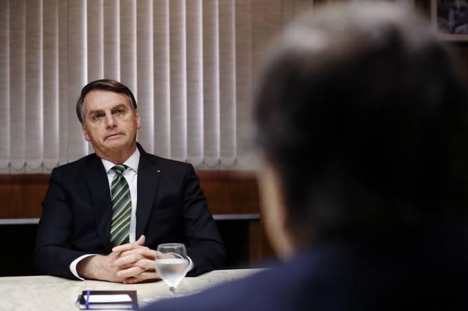 jair bolsonaro 6 - Patriota à disposição de Bolsonaro
