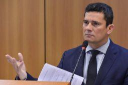 Senadores fecham acordo com Moro