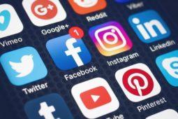 redes sociais mais usadas 255x170 - Nada de publicidade