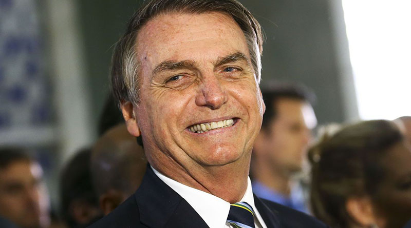 Jair Bolsonaro copiar - Sem DPVAT e DPEM em 2020