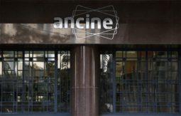 Ancine é transferida