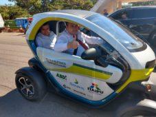 Utilização de carros elétricos em debate na Câmara Federal