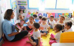 Escola infantil como atividade essencial