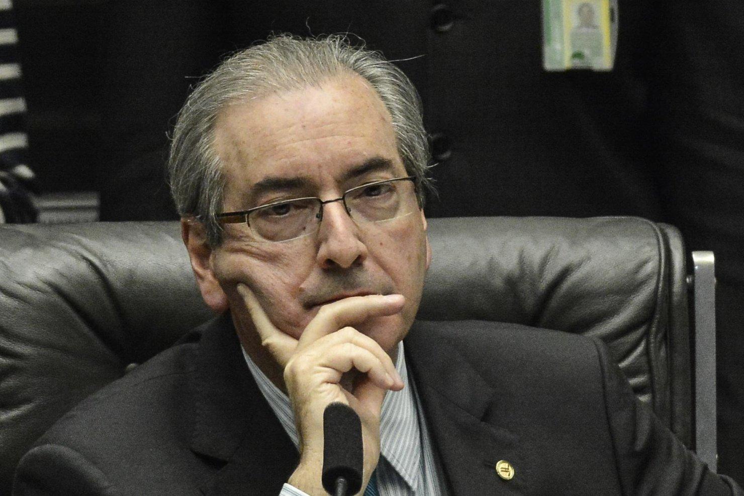 TRF-5 derruba prisão preventiva de Cunha
