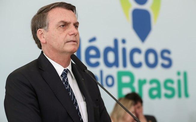maismedicos - Médicos pelo Brasil em votação