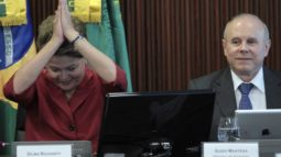 PF pede prisão de Dilma e Mantega