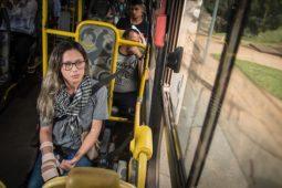 Reforço na acessibilidade do transporte público