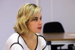 Ericka Filippelli será ouvida em CPI