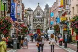 Irlanda: terra das oportunidades