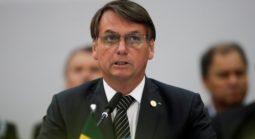 """reuters jair bolsonaro 09122019122823669 255x139 - Embaixada de Israel: """"coronel está no radar"""""""
