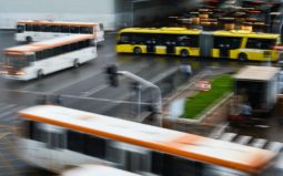 Tarifa de ônibus mais cara