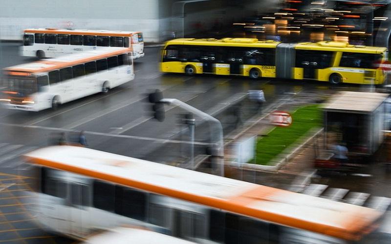 Rodoviária ônibus2 - Mudanças no Sistema de Transporte Público Coletivo