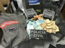 CEB na mira da Polícia