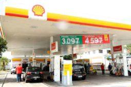 Gasolina: presidente não irá interferir nos reajustes