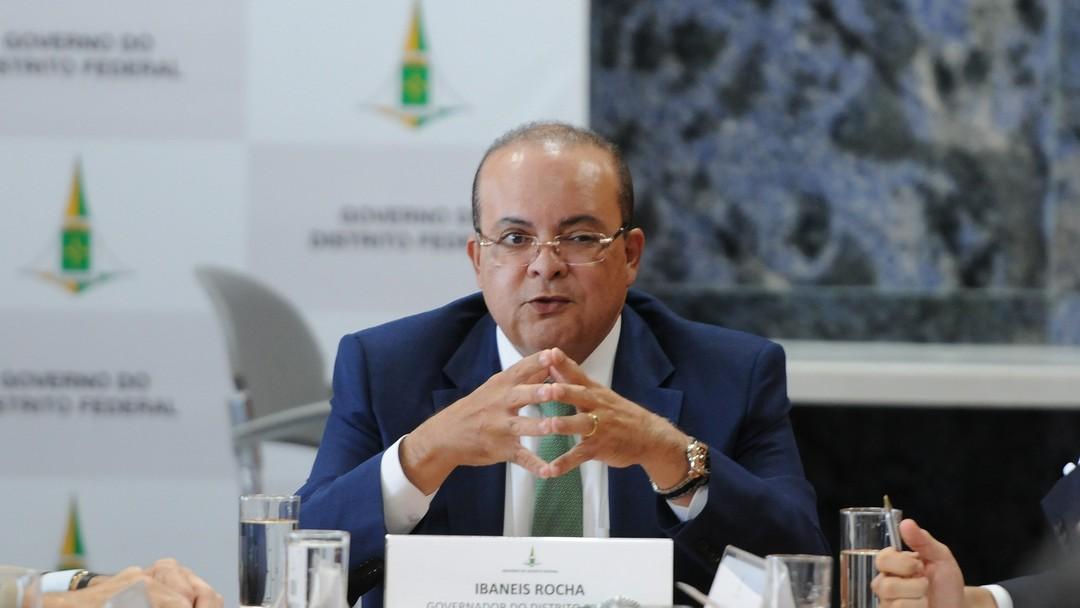 GDF volta atrás: reabertura do comércio tem nova data
