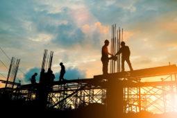 Infraestrutura: pauta prioritária