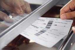 Transparência na compra de ingressos