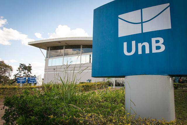 unb greve - UnB: Quatro chapas concorrem aos cargos de reitor e vice-reitor